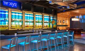 Quorum Hotels & Resorts, Texas - Bar