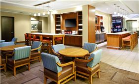 Quorum Hotels & Resorts, Texas - Breakfast Area