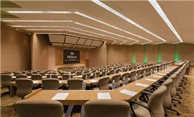 Quorum Hotels & Resorts, Texas - Conference Space