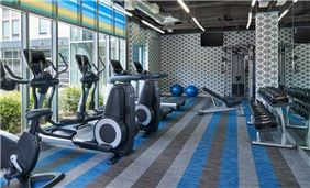 Quorum Hotels & Resorts, Texas - Fitness Center