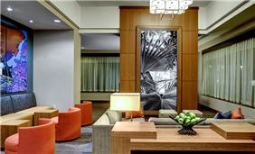 Quorum Hotels & Resorts, Texas - Lobby