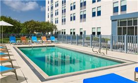 Quorum Hotels & Resorts, Texas - Pool