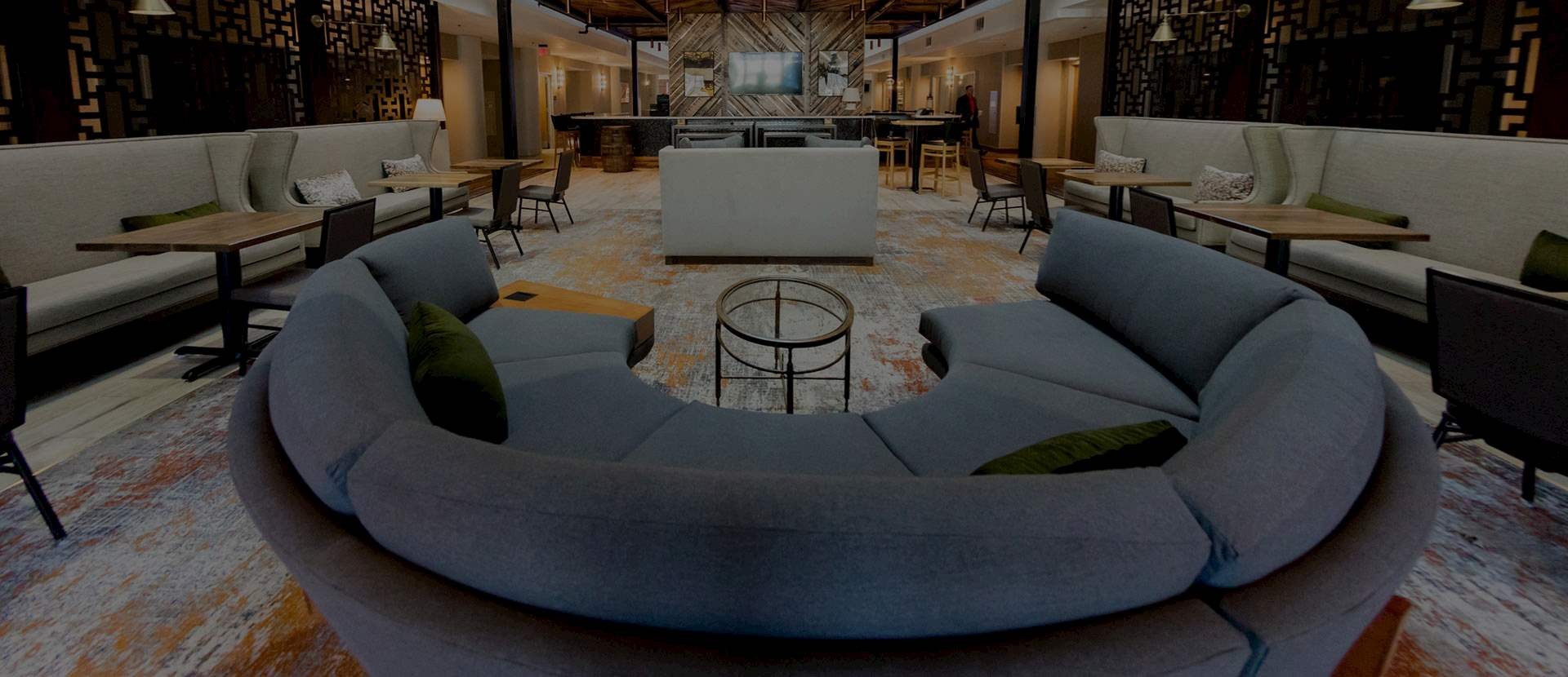 Quorum Hotels & Resorts, Dallas